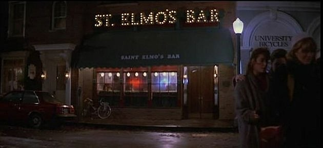 st elmo's