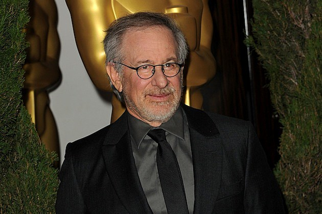84th Academy Awards Nominations Luncheon - Arrivals steven spielberg
