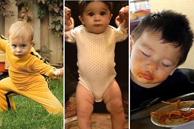 Best Baby Videos