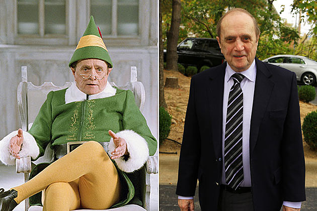 Bob Newhart Elf