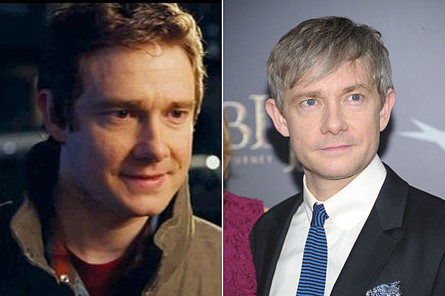 Martin Freeman Love Actually