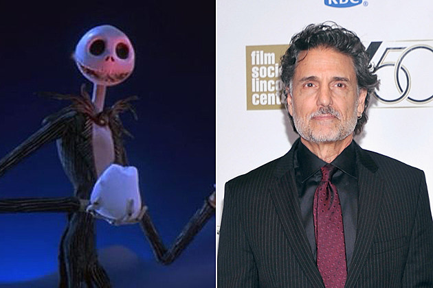 Nightmare Before Christmas Cast Request