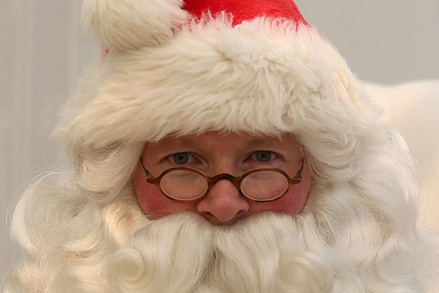 Texas Teacher Tells Students Santa Isn't Real
