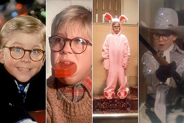 Christmas Story Bumpus Hounds Quote: 10 Things You Didn't Know About 'A Christmas Story