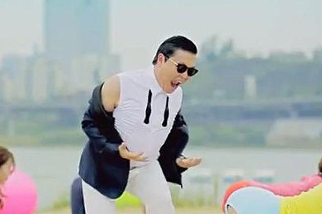 deadly Gangnam Style