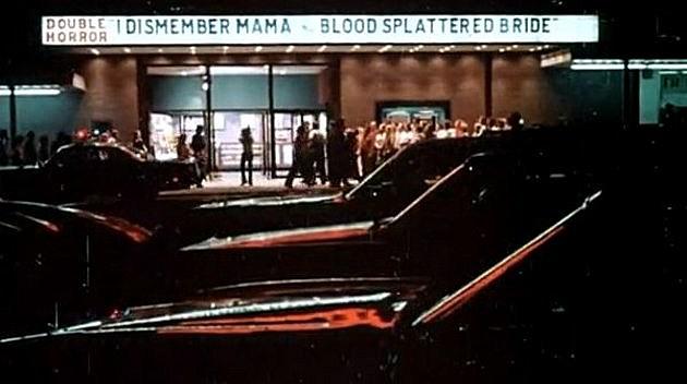 dismember mama