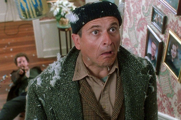 home alone joe pesci