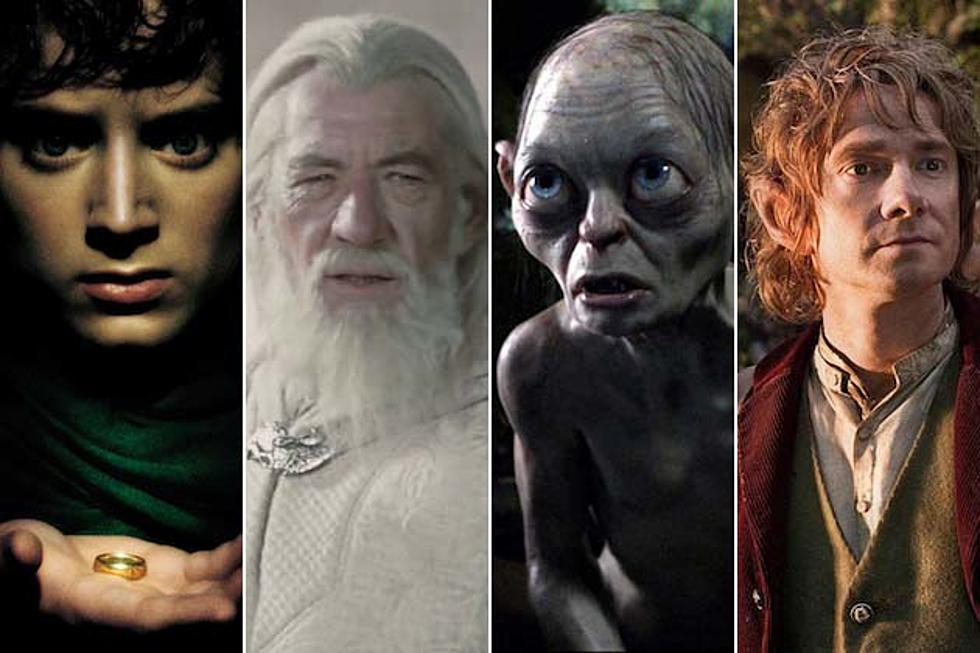 10 things you didn t know about the lord of the rings