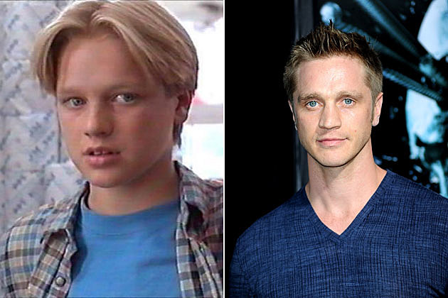 Take To Fun: See the Cast of 'Little Giants' Then and Now