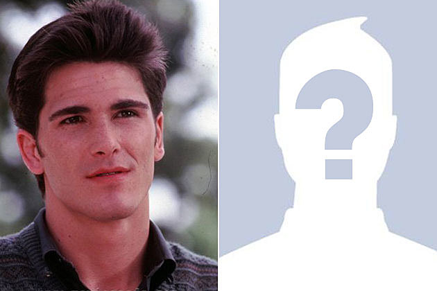 Michael Schoeffling Jake Ryan