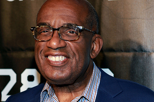 Al Roker Pooped Pants