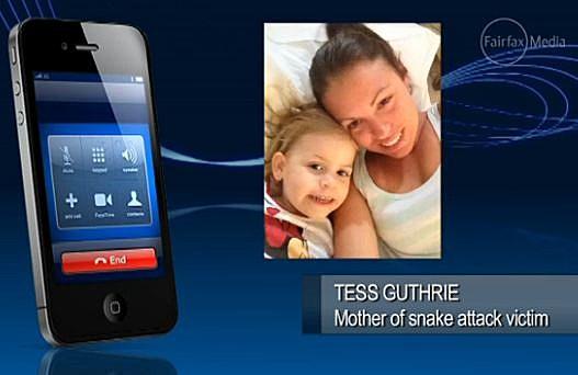 Tess Guthrie