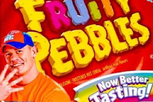 fruity pebbles john cena