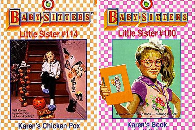 karen babysitter's club