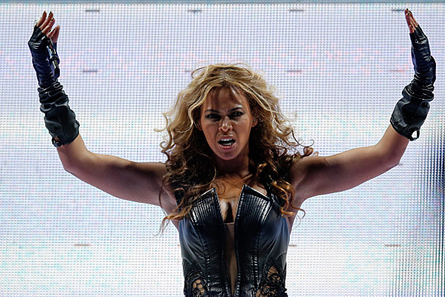 Beyonce Unflattering Photos