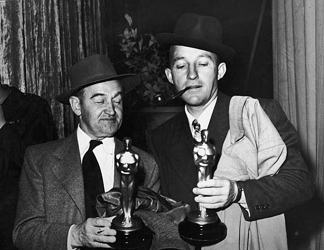 Bing Crosby Barry Fitzgerald