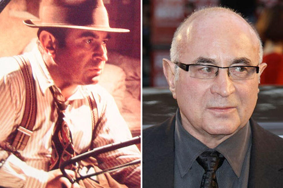 See the Cast of \'Who Framed Roger Rabbit?\' Then And Now