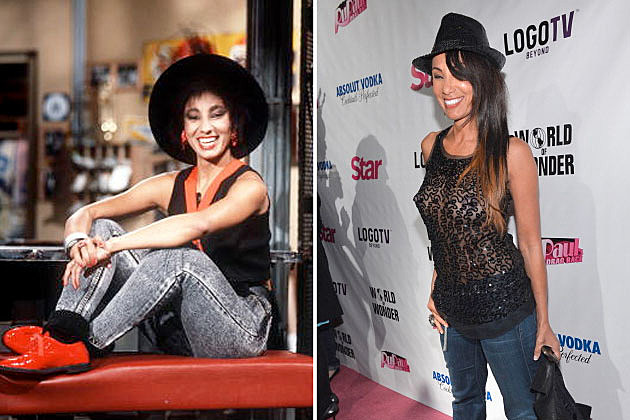 Downtown Julie Brown, MTV VJ
