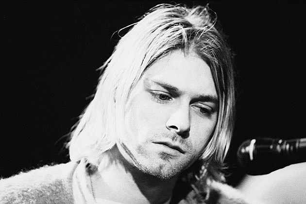 kurt cobain birthday