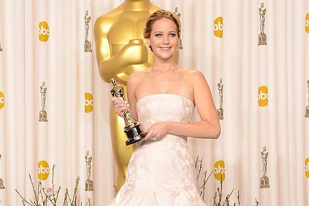 Jennifer Lawrence BFF