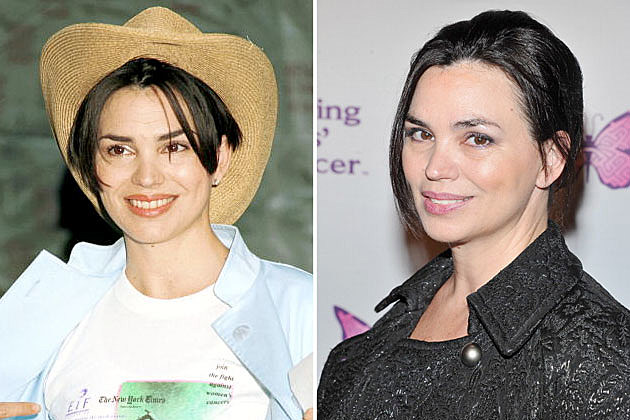 Karen Duffy, MTV VJ