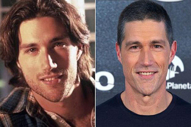 Party Of Five Matthew Fox