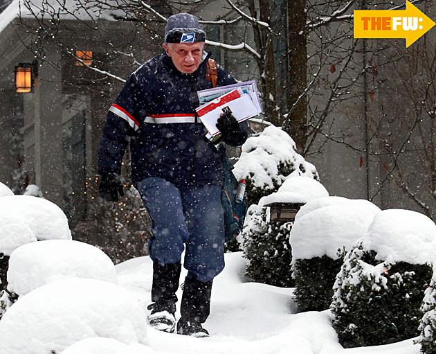 TheFW Mailman