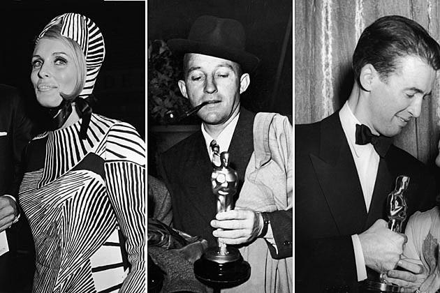Vintage Oscar Moments
