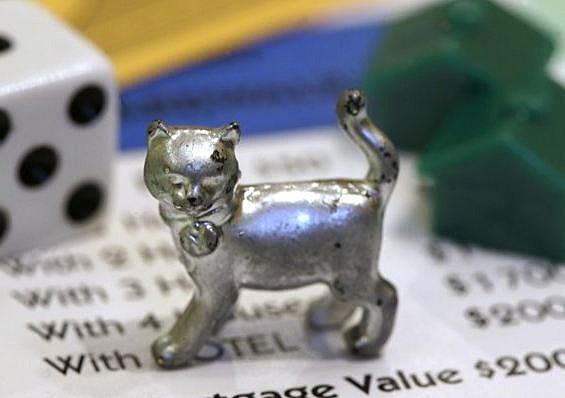 cat monolopy