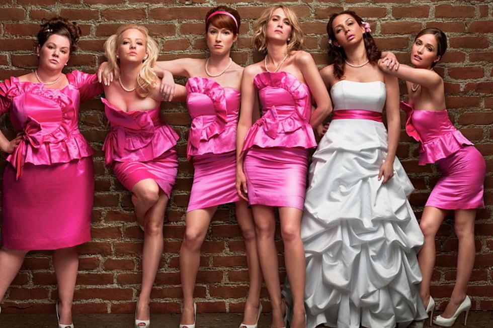 Bridesmaids Quotes Delectable 48 Funny 'Bridesmaids' Quotes