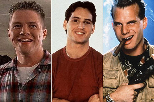 Tom Wilson / Peter Facinelli / Bill Paxton
