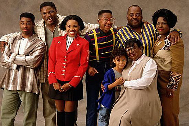 See the Cast of 'Family Matters' Then and Now Rosetta Lenoire