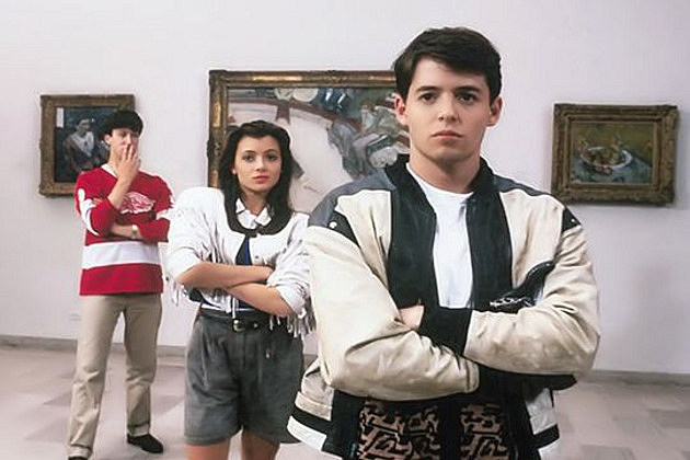 Ferris Bueller