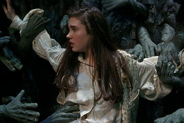 See the Cast of 'Labyrinth' Then and Now Labyrinth Cast