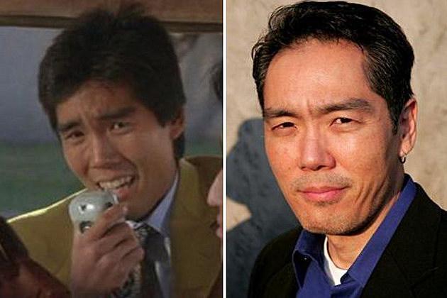 Yuji Okumoto  Yee Sook ReeYuji Okumoto Real Genius