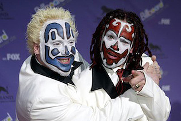 insane clown posse gang