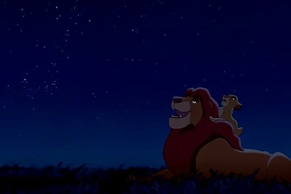 See The Voice Cast Of Disney S The Lion King Then And Now