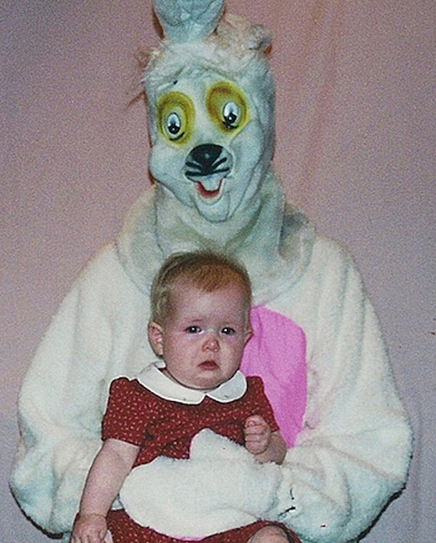 Creepy Bunnies