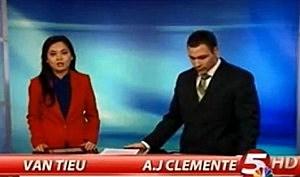 AJ Clemente