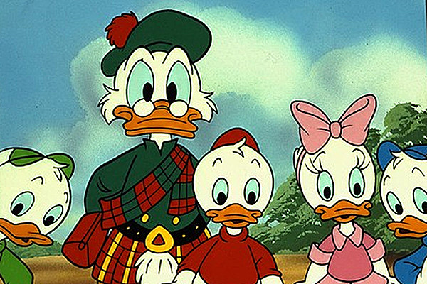 W Ducktales 9 Things You Di...