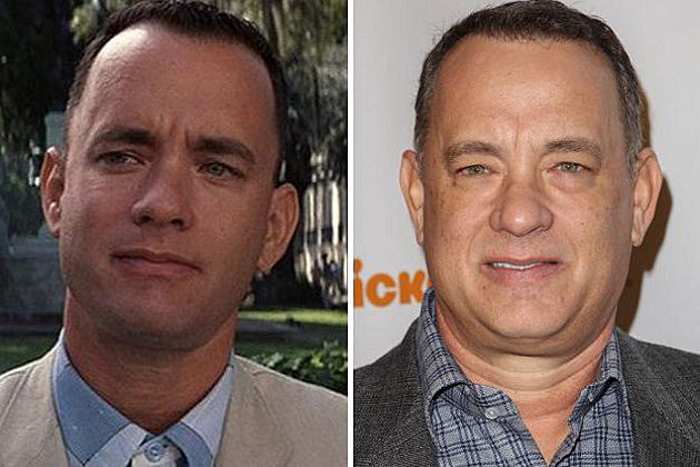 See The Cast Of Forrest Gump Then And Now
