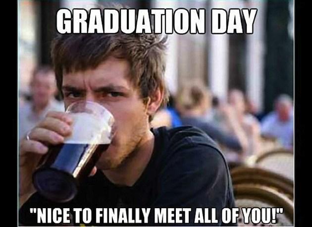 Day, purpose Funny graduation memes