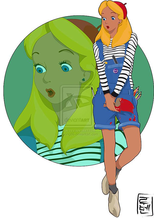 College Alice