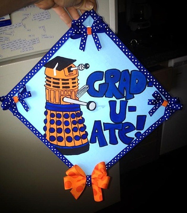fGraduation Caps