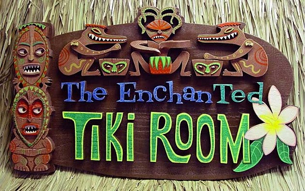 Ten Things You Didn't Know About Disney's Enchanted Tiki Room