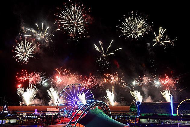 Fireworks GIFS