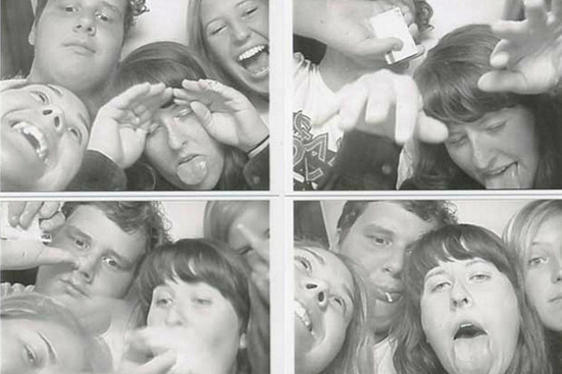 Teen Thieves Indentify Themselves in Photo Booth Pics