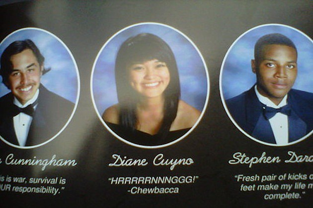 Creative Yearbook Quotes