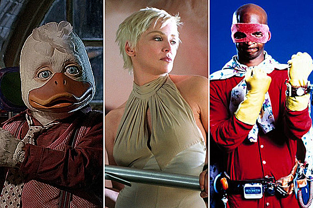 sc 1 st  TheFW & 10 Costumes to Avoid at Comic-Con 2013