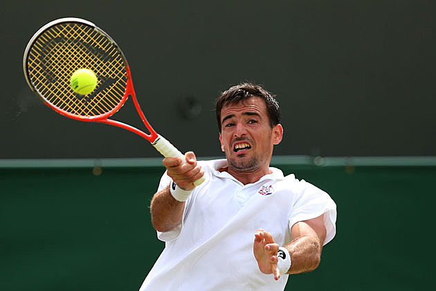 Wimbledon 9